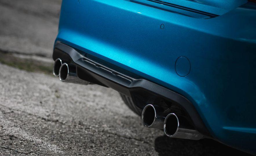 2016 BMW M2 - Slide 22