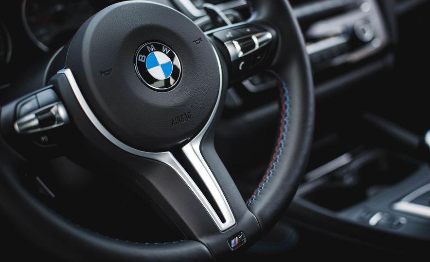 2016 BMW M2 - Slide 29