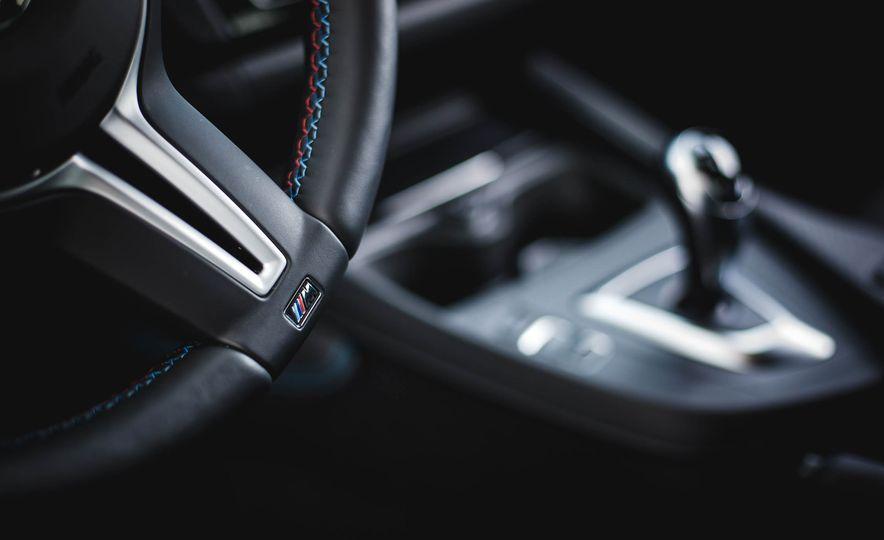 2016 BMW M2 - Slide 33