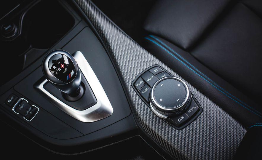 2016 BMW M2 - Slide 35