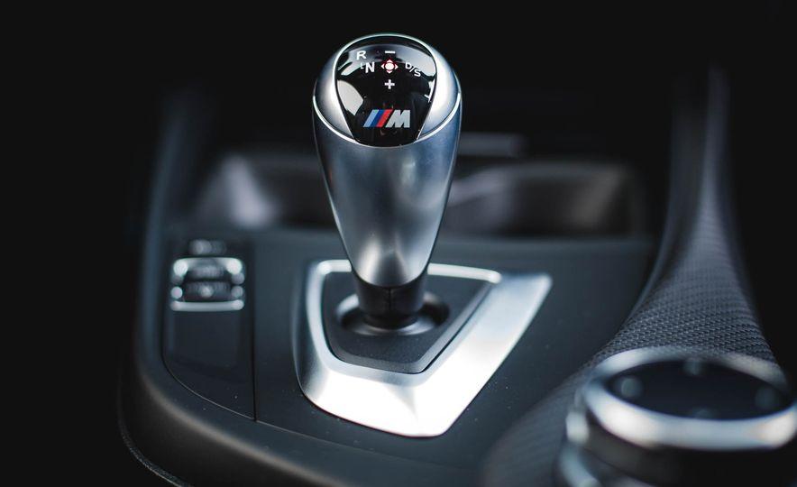 2016 BMW M2 - Slide 36