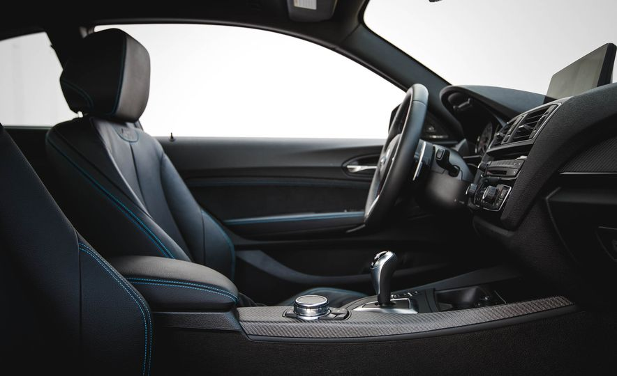 2016 BMW M2 - Slide 40