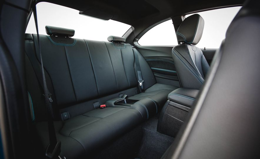 2016 BMW M2 - Slide 44