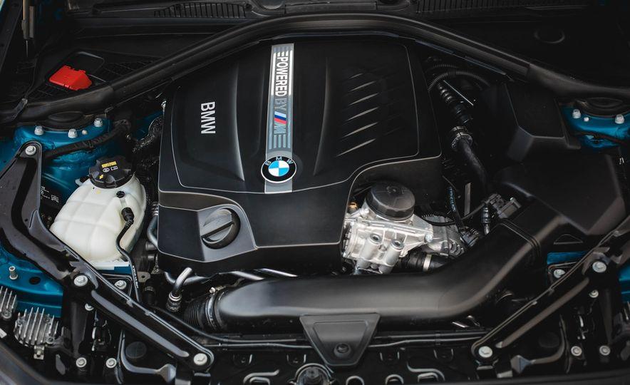 2016 BMW M2 - Slide 45