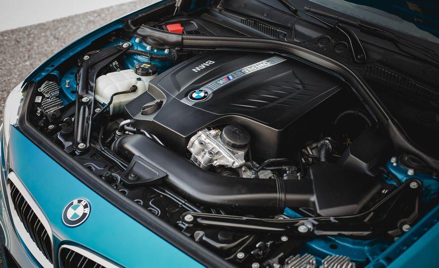 2016 BMW M2 - Slide 46