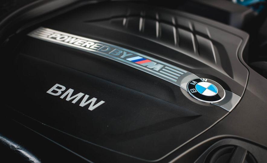 2016 BMW M2 - Slide 47