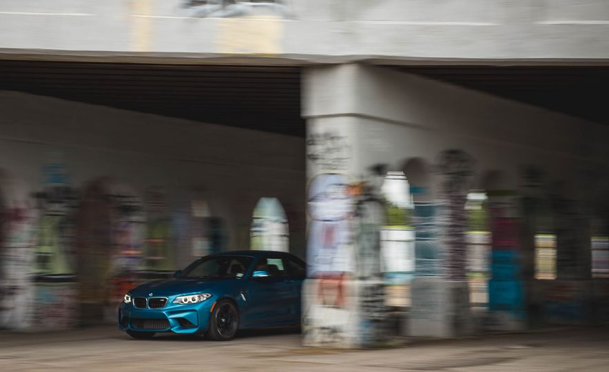 2016 BMW M2 - Slide 52