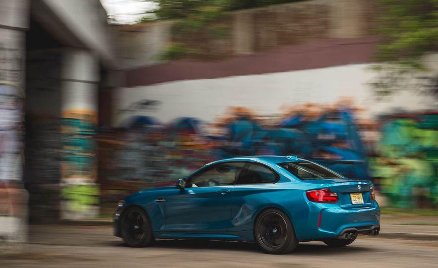 2016 BMW M2 - Slide 57