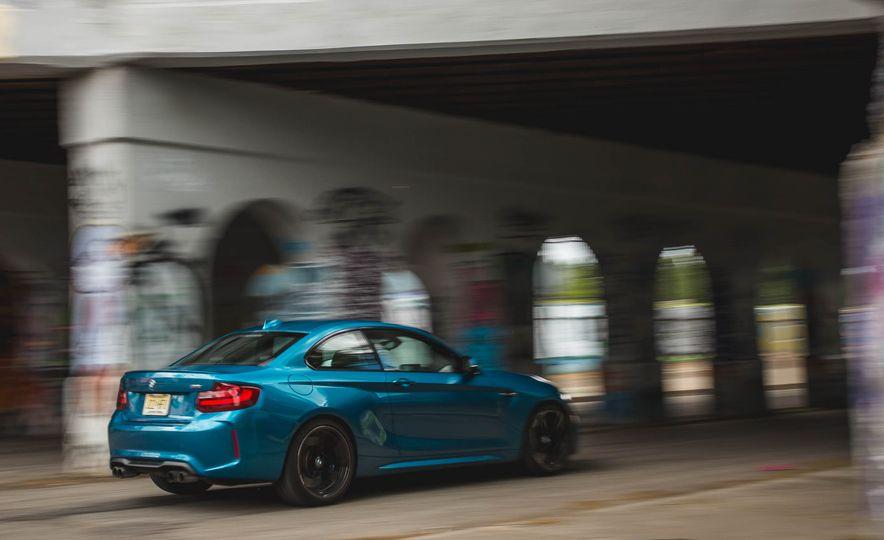 2016 BMW M2 - Slide 60