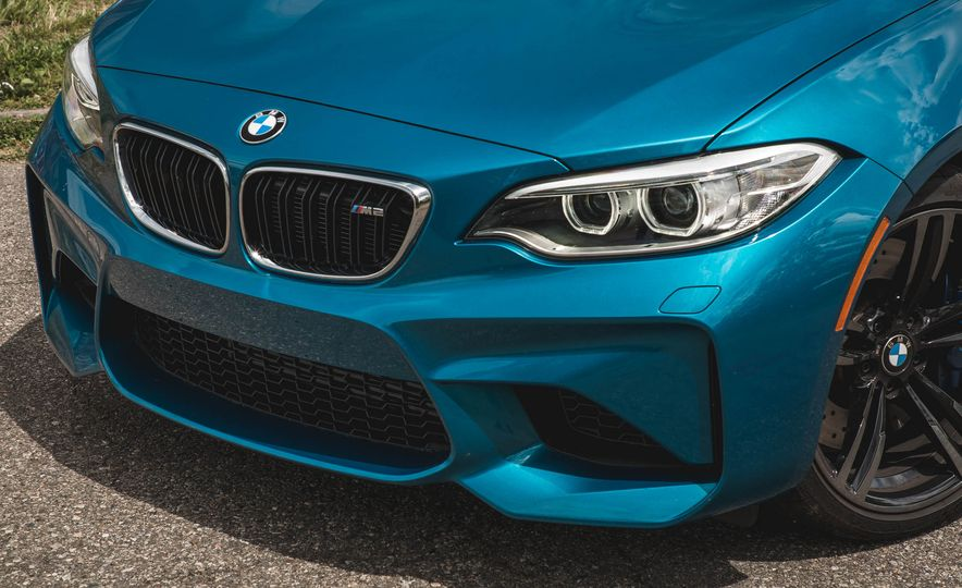 2016 BMW M2 - Slide 66