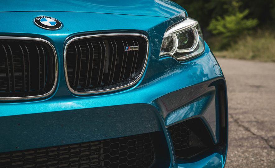 2016 BMW M2 - Slide 67