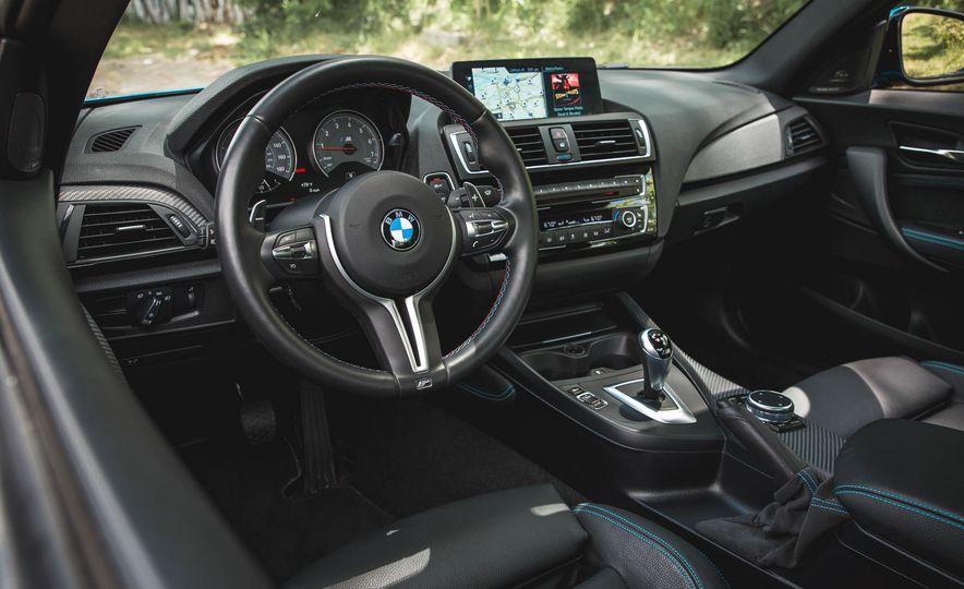2016 BMW M2 - Slide 70
