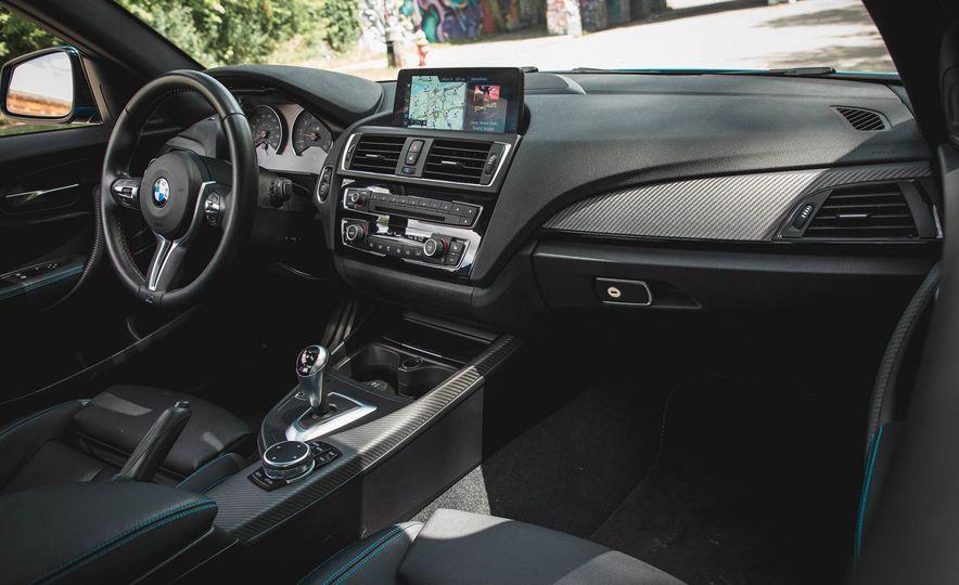 2016 BMW M2 - Slide 71