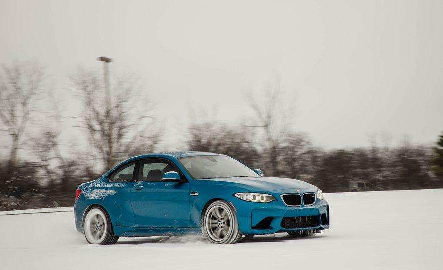 2016 BMW M2 - Slide 73