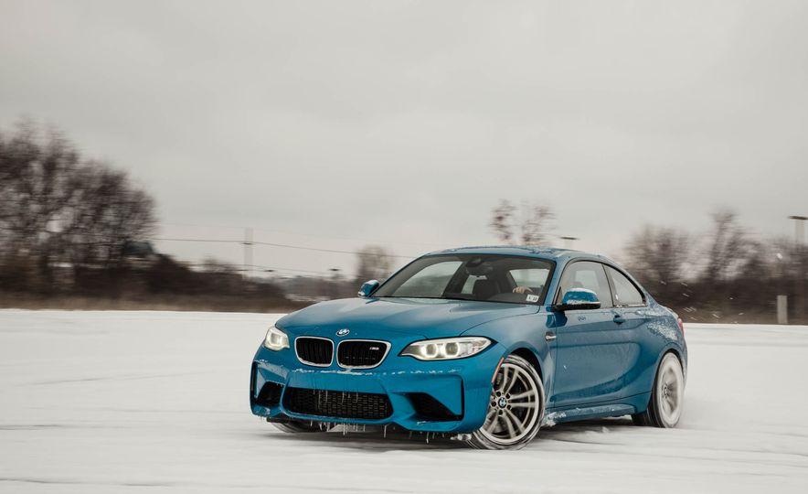 2016 BMW M2 - Slide 74
