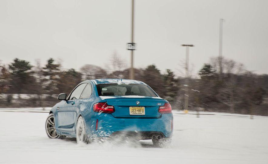 2016 BMW M2 - Slide 79