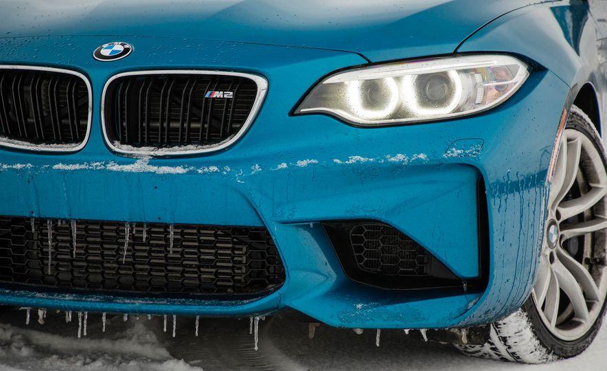 2016 BMW M2 - Slide 85