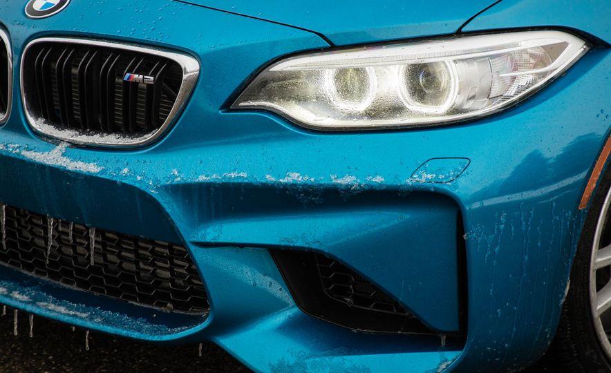 2016 BMW M2 - Slide 86