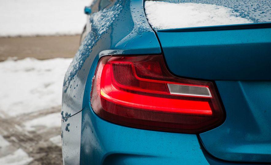 2016 BMW M2 - Slide 91