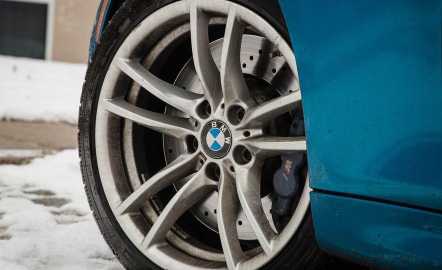 2016 BMW M2 - Slide 92