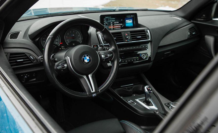 2016 BMW M2 - Slide 93