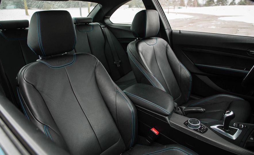 2016 BMW M2 - Slide 95