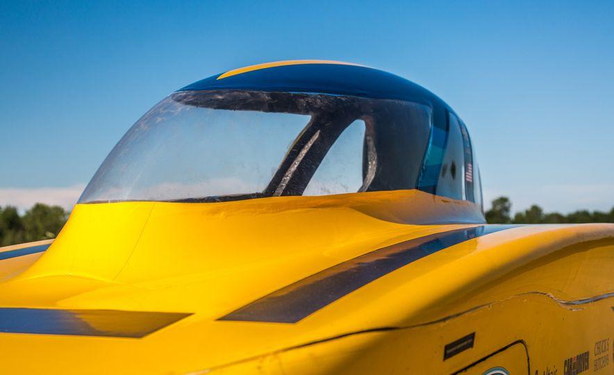 2017 University of Michigan Novum Solar Car - Slide 10