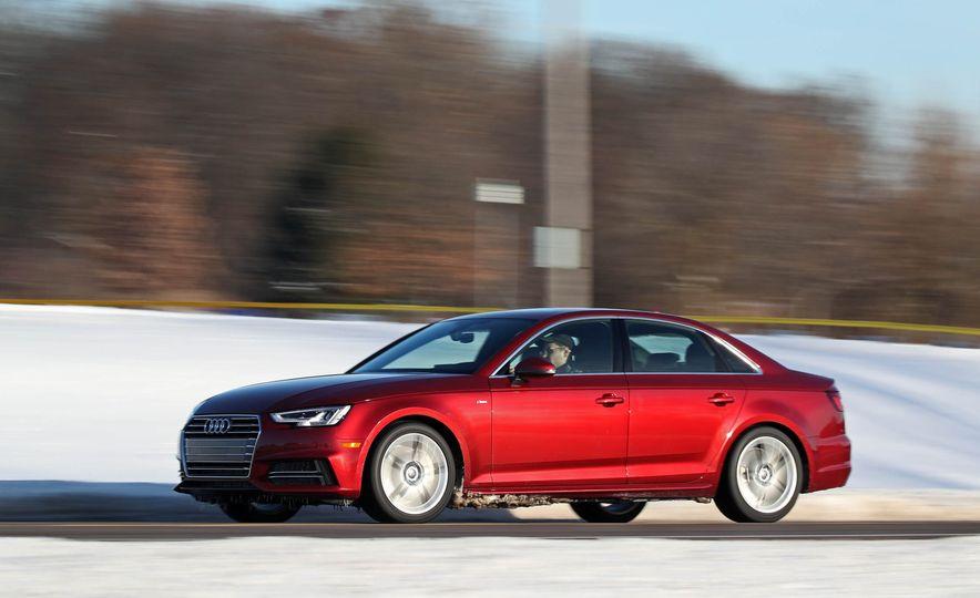 2018 Audi A4 - Slide 6