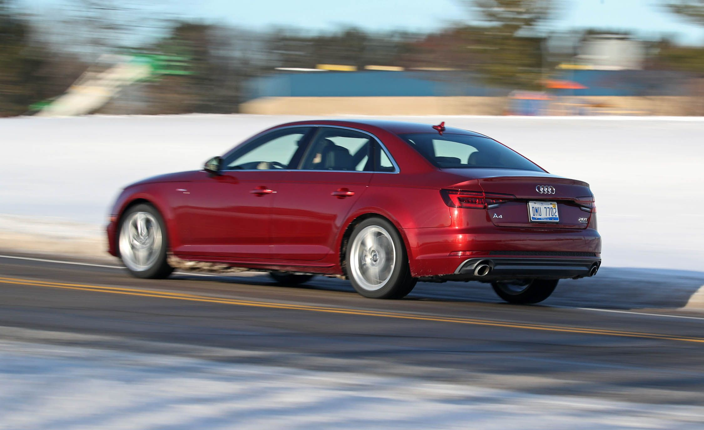 Audi A4 Reviews Audi A4 Price s and Specs