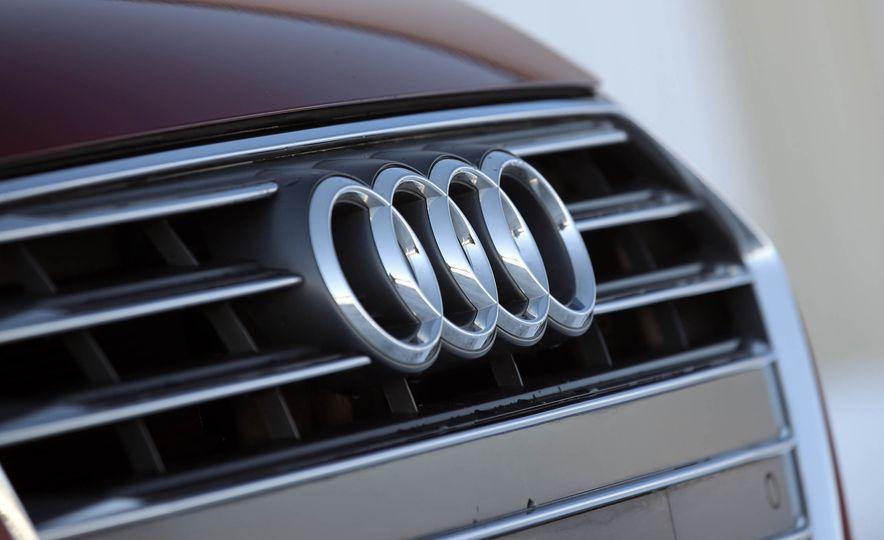 2018 Audi A4 - Slide 19