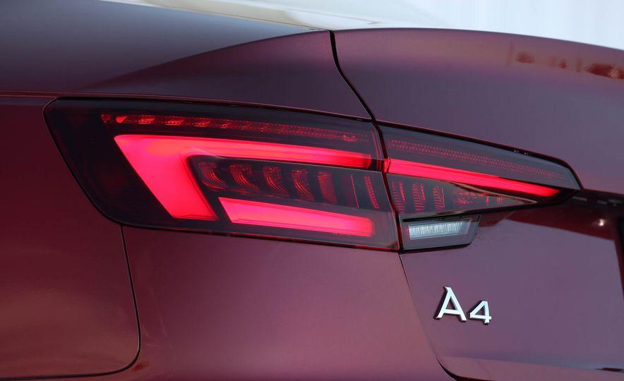 2018 Audi A4 - Slide 24