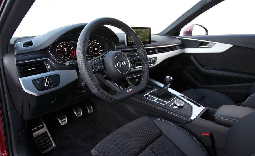 2018 Audi A4 - Slide 27