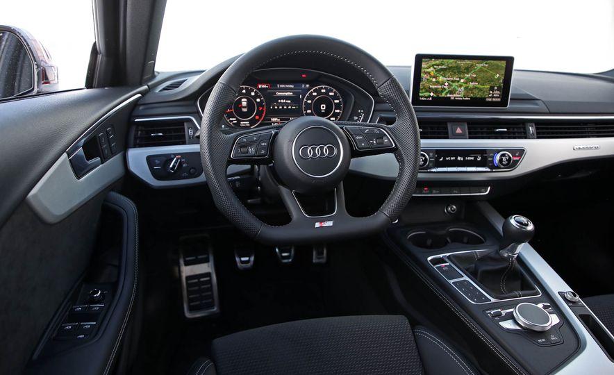 2018 Audi A4 - Slide 28