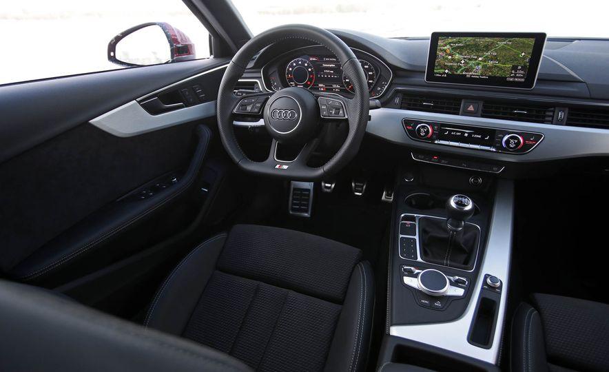 2018 Audi A4 - Slide 29