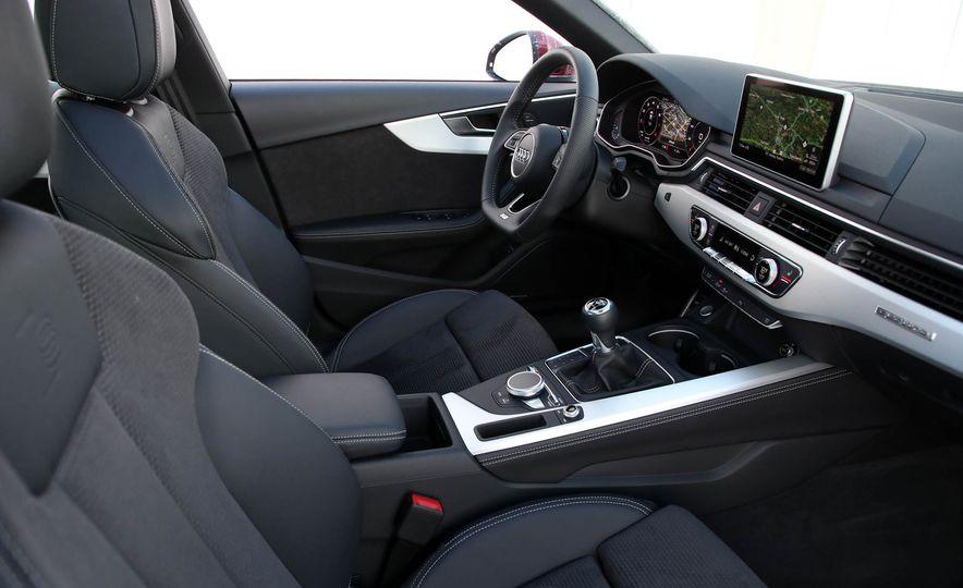 2018 Audi A4 - Slide 30