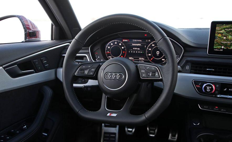 2018 Audi A4 - Slide 31