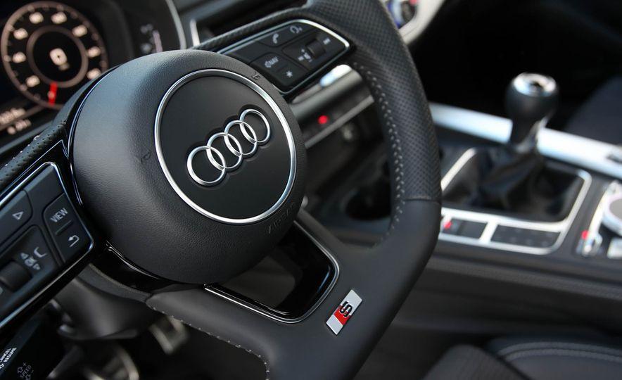 2018 Audi A4 - Slide 32