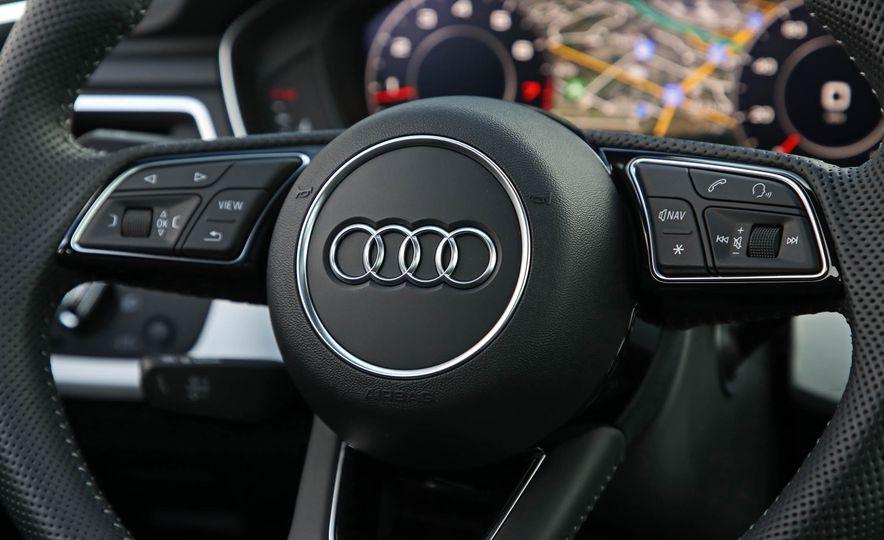 2018 Audi A4 - Slide 33