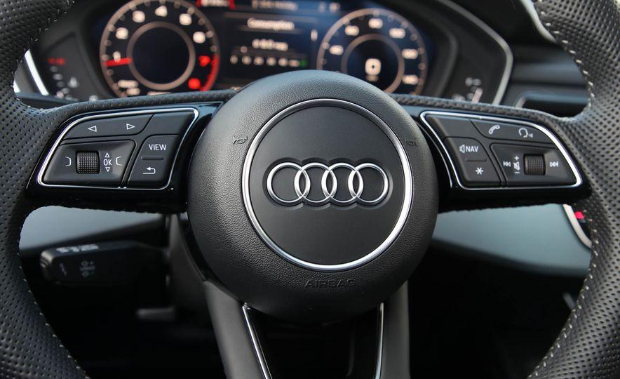 2018 Audi A4 - Slide 34