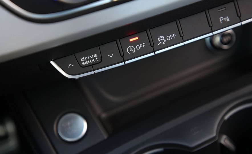 2018 Audi A4 - Slide 41