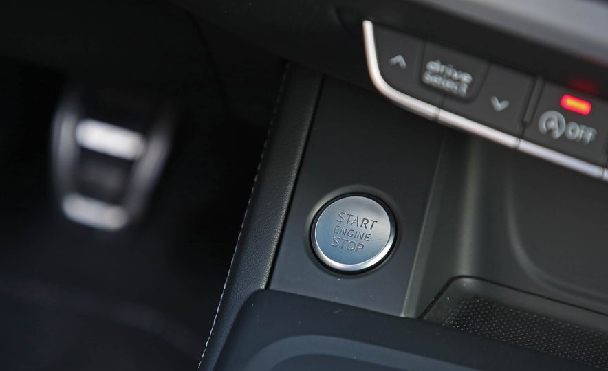 2018 Audi A4 - Slide 42