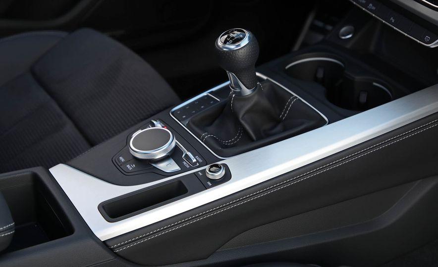 2018 Audi A4 - Slide 43