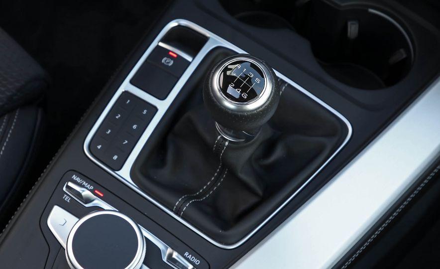 2018 Audi A4 - Slide 44