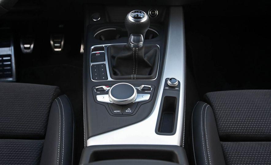 2018 Audi A4 - Slide 45