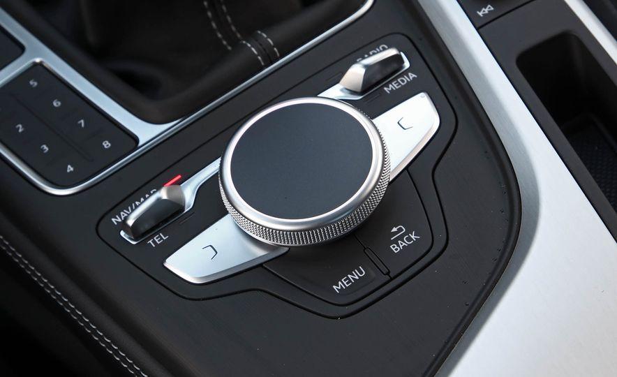 2018 Audi A4 - Slide 47