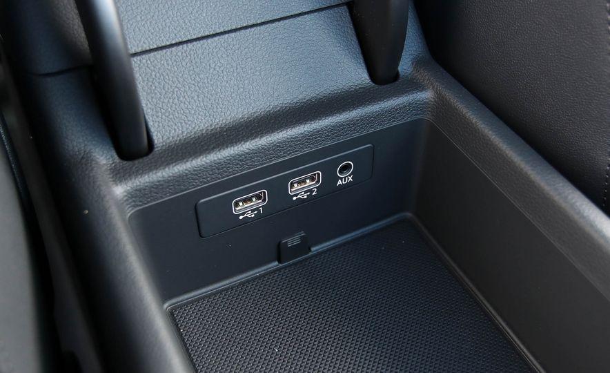 2018 Audi A4 - Slide 49