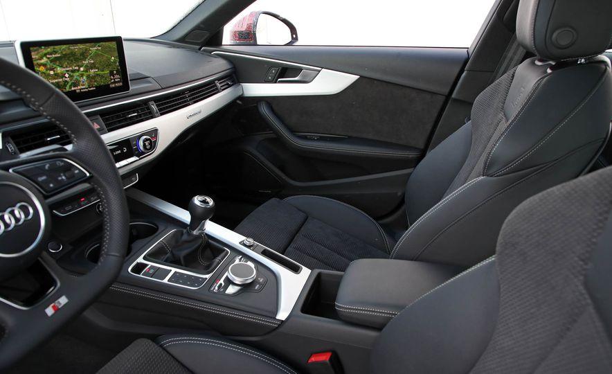 2018 Audi A4 - Slide 50