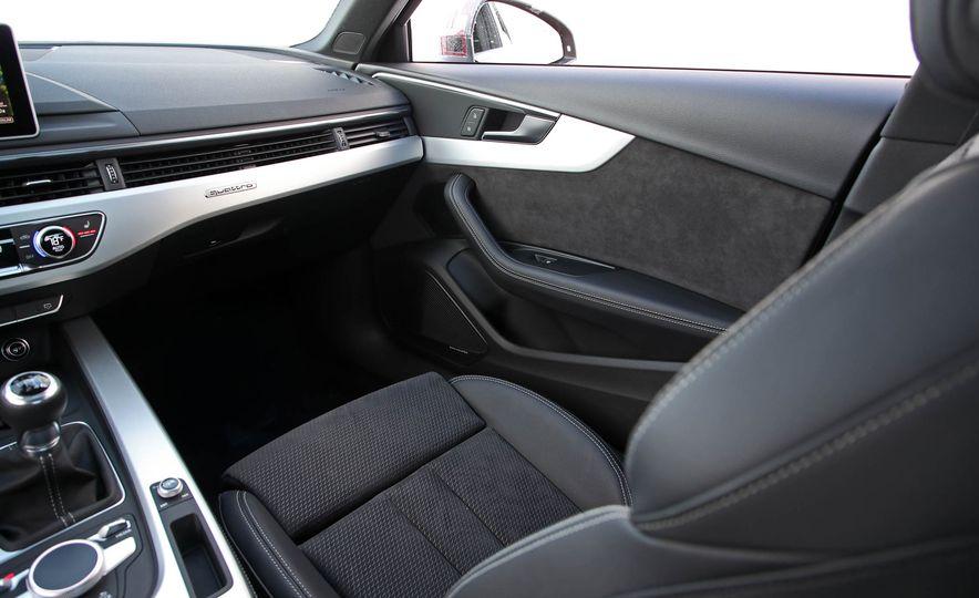2018 Audi A4 - Slide 51