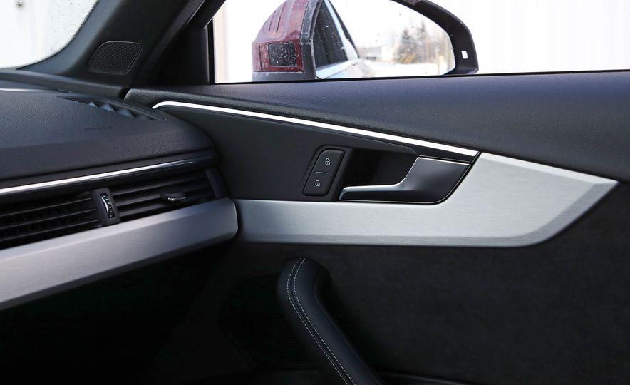 2018 Audi A4 - Slide 52