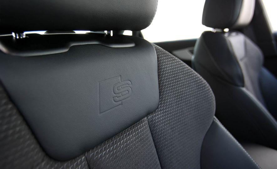 2018 Audi A4 - Slide 55